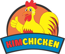 logo kim_chicken